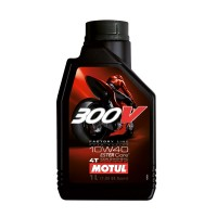 Motul 300V 4T FL Road Racing 10W-40