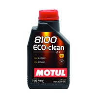 Motul 8100 Eco-clean C2 5W-30