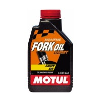 Motul Fork Oil Expert Light 5W