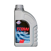 Fuchs Titan Supersyn 5W-40