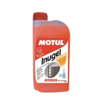 Motul Inugel Optimal (оранжевый)
